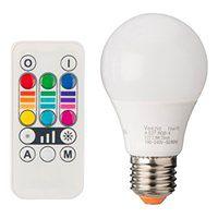 Żarówka LED Diall 2 8 W