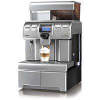 Ekspres do kawy Saeco Aulika Top High Speed Cappuccino V2 Antracite