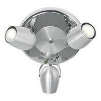 EGLO 88906 - Lampa sufitowa AGO 3xE27/60W