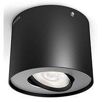 Philips 53300/30/16 - LED Reflektor punktowy MYLIVING PHASE 1xLED/4,5W/230V