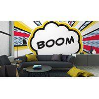 Fototapeta Art Boom Pop