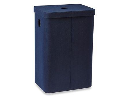 Kosz na pranie Aquanova IMAGO dark blue
