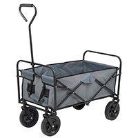 Bo-Trail Składany wózek narzędziowy, stal, szary, 9855010