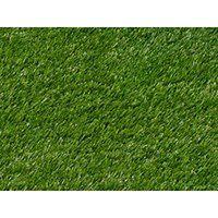 Trawa syntetyczna PRAIRIE – Rolka 8 m² (2×4 m) z polietylenu – Grubość 40 mm