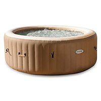 Intex PureSpa Basen SPA z funkcją masażu, 216 x 71 cm, 28408NP