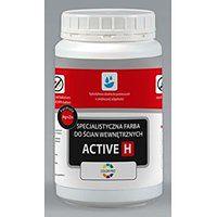 Specjalistyczna farba antygrzybiczna ACTIVE H (1,5 kg, Pastelowy róż)