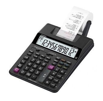 Kalkulator stołowy Casio HR 150 RCE