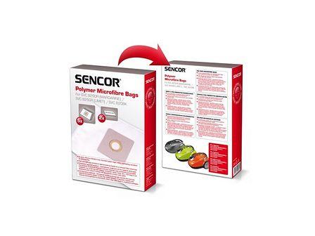SENCOR Worki do odkurzaczy SVC820/825 5 szt.