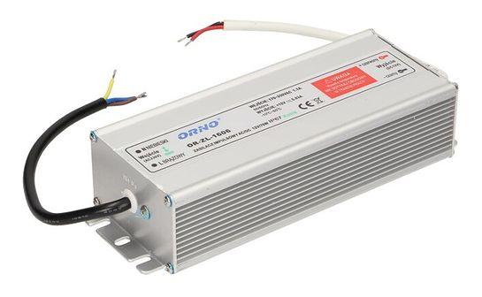 Zasilacz do LED DC12V, 70W, IP67, OR-ZL-1606, Orno