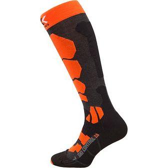 Skarpetogetry piłkarskie X Socks wielokolorowy