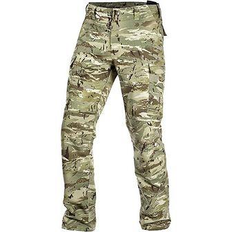 Spodnie sportowe Pentagon zielony