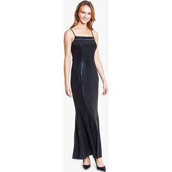 Sukienka Potis & Verso czarny