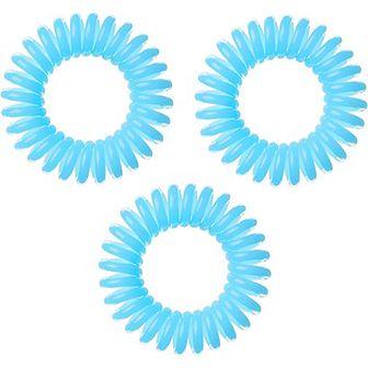 Gumka do włosów Invisibobble niebieski