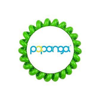 Gumka do włosów Papanga zielony