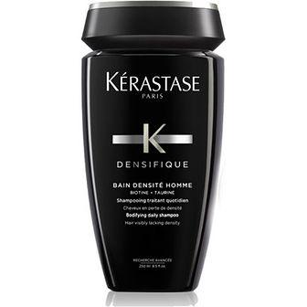 Szampon do włosów Kérastase czarny