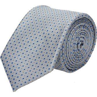 Krawat Recman wielokolorowy