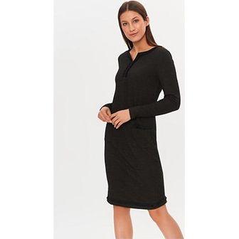 Sukienka Tatuum czarny