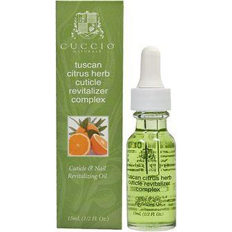 Krem do rąk Cuccio zielony