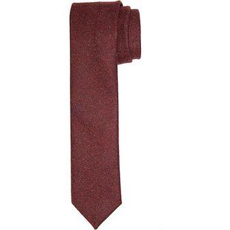 Krawat Profuomo czerwony