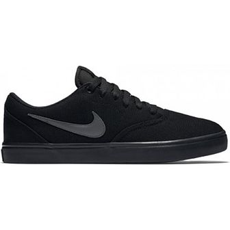 Trampki męskie Nike czarny