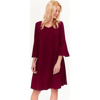 Sukienka Tatuum czerwony