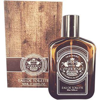 Perfumy męskie Dear Barber