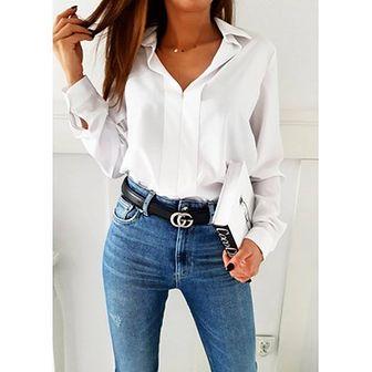 1f46d573c5 Koszule z długim rękawem damskie - promocje - WP radarOkazji