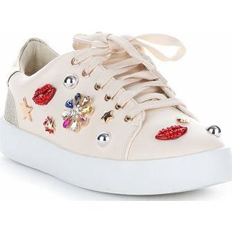 Trampki damskie Ideal Shoes