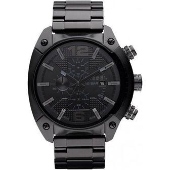 Zegarek Diesel czarny