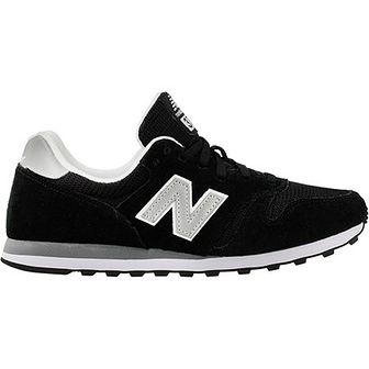 Buty sportowe męskie New Balance czarny