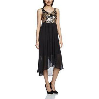 Sukienka B.Young czarny