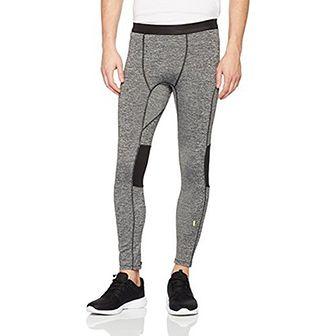 Spodnie sportowe New Look szary
