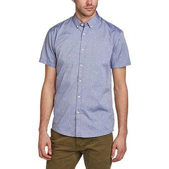Koszula męska Selected Homme niebieski