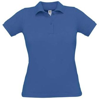 Bluzka damska Coole-fun-t-shirts niebieski