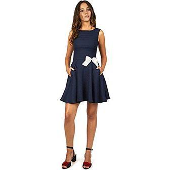 Sukienka  niebieski