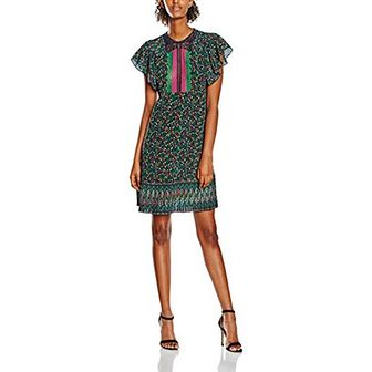 Sukienka Vanessa Bruno wielokolorowy
