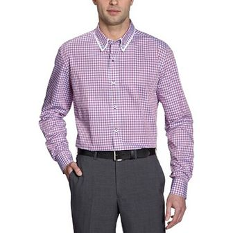 Koszula męska Mexx fioletowy