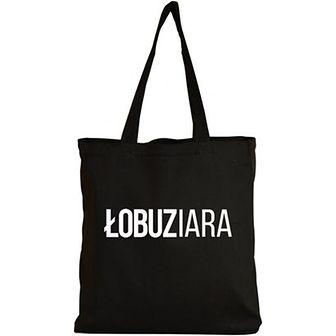 Shopper bag  czarny