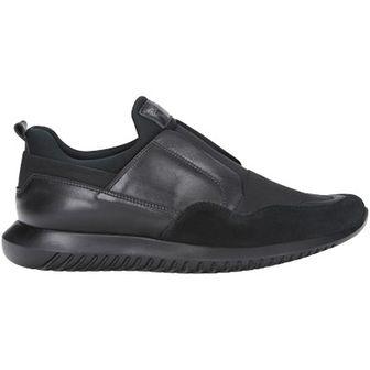 Buty sportowe męskie Wojas czarny