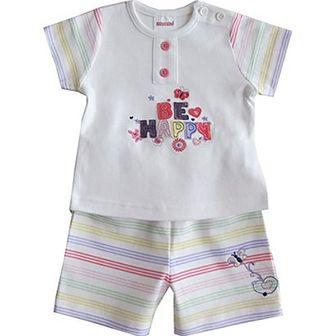 Odzież dla niemowląt Schnizler wielokolorowy