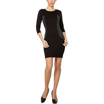 Sukienka Les Sophistiquees czarny