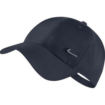 Czapka z daszkiem męska Nike czarny