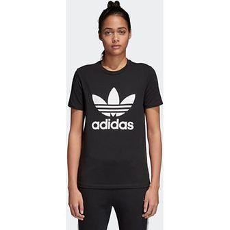 Bluzka sportowa Adidas czarny