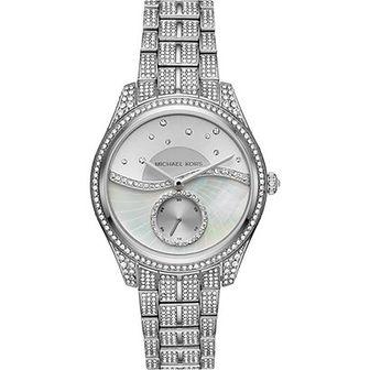 Zegarek Michael Kors srebrny