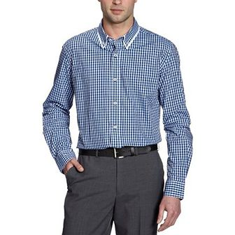 Koszula męska Mexx niebieski