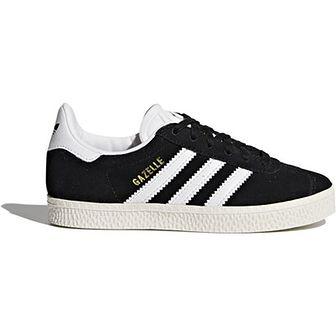 Trampki dziecięce Adidas czarny