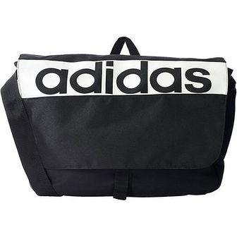 Listonoszka Adidas czarny