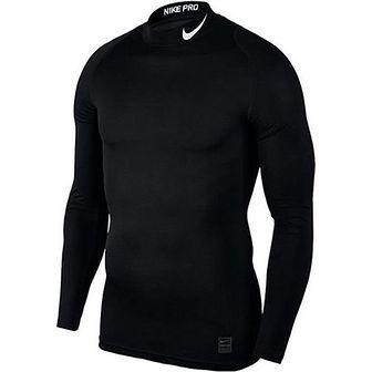 Odzież termoaktywna Nike czarny