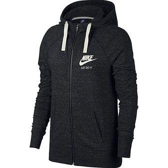 Bluza sportowa Nike czarny