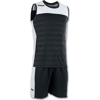 Odzież sportowa męska Joma czarny